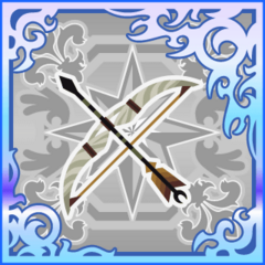 Rune Bow in <i><a href=