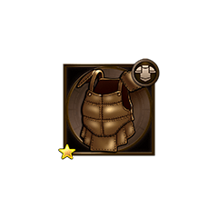 Leather Armor in <i><a href=