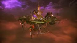 FFXIII-2 Serendipity