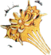 Gold Hairpin FFII Art.png