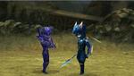 Mist Cave Battle FFIV IOS