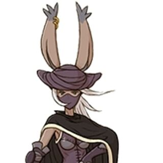 A viera as an Assassin in <i><a href=