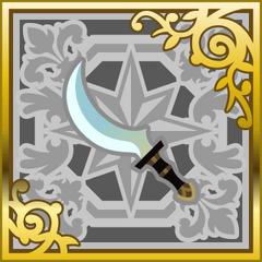 Crescent Knife (SR+).