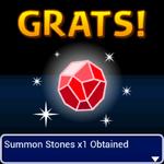 Summon Stone Brigade
