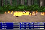 FFVII Fire Fang