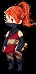 Refia-Ninja