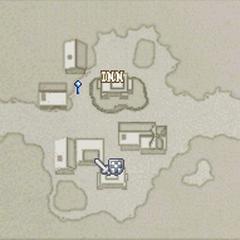 Map of Mist.