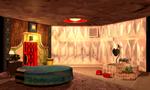 Honeybee inn room