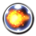 FFRK Flame Volley Icon