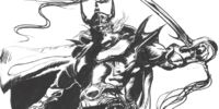 Black Knight (enemy)
