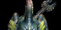 Ceratoraptor (Final Fantasy XIII)