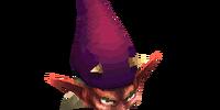 Goblin Captain (Final Fantasy IV)