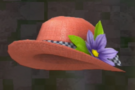 LRFFXIII Vacation Hat