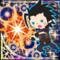 FFAB Costly Punch - Zack Legend UR+