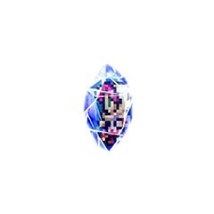 Lenna's Memory Crystal.