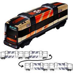 Galbadia Train.