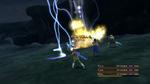 Rikku Thunderblast