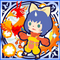 FFAB Flames of Rebirth - Eiko Legend SSR