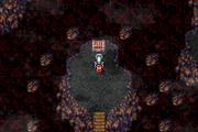 FFVI Phoenix Cave's Chest Bug