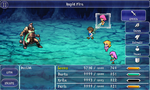 FFV iOS Rapid Fire