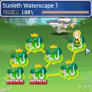 Sunleth Waterscape WM Brigade