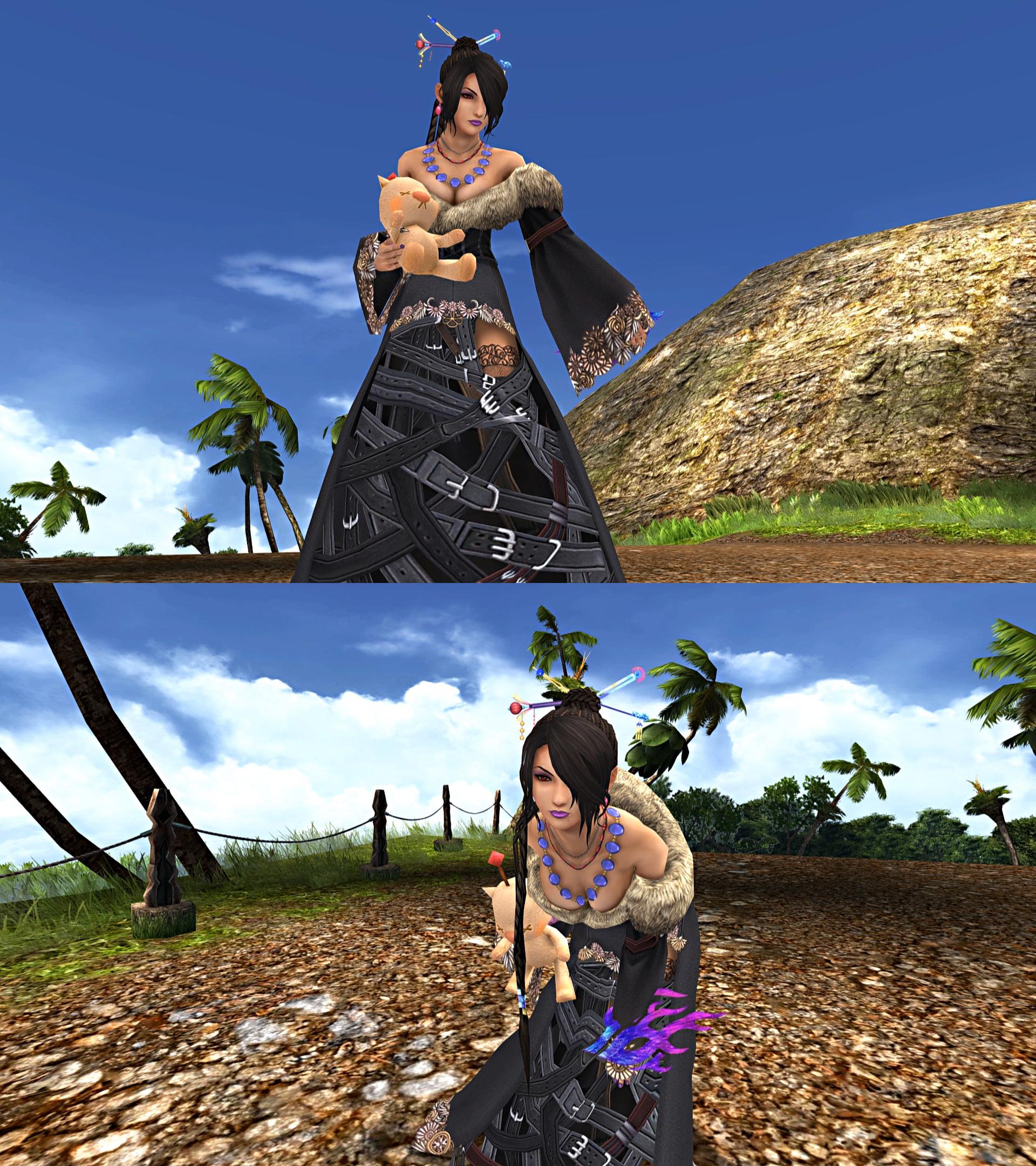 Lulu Final Fantasy