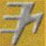 FFVIII Haste Status Symbol