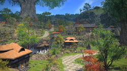 Housing Gridania