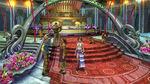 Luca sphere theater