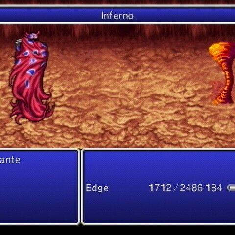 Inferno (Wii).