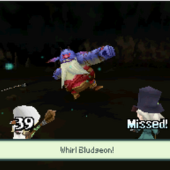 Whirl Bludgeon