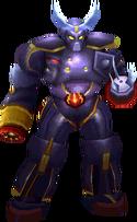 Armor construct ffiv ios render