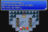 FF4 Cecil speaking with his father