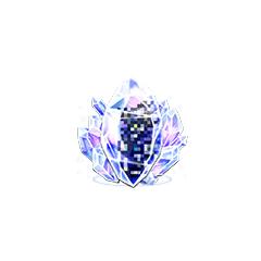 Garland's Memory Crystal III.