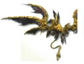 FFXIII-2 Illuyankas