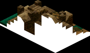 Slums in Dorter 2
