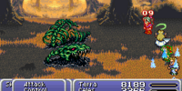 List of Final Fantasy VI statuses