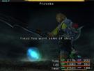 FFX Provoke