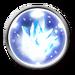 FFRK Chain Blizzaga Icon