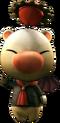 Мугл из Final Fantasy Type-0.