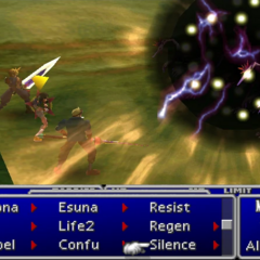 Demi3 used against all enemies in <i><a href=