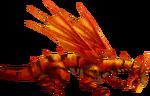 RedDragon-ffiv-ios