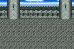 FFV Castle SNES BG