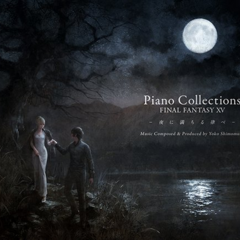 <i>Piano Collections: Final Fantasy XV</i>.