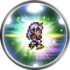 FFRK Backhand Blow Icon
