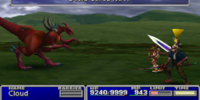 List of Final Fantasy VII abilities