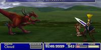 List of Final Fantasy VII abilities