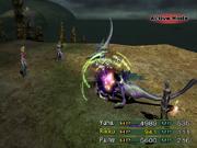 FFX-2 Killasaurus