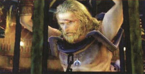 Imprisoned Basch