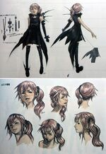 LRFFXIII Lumina concept art